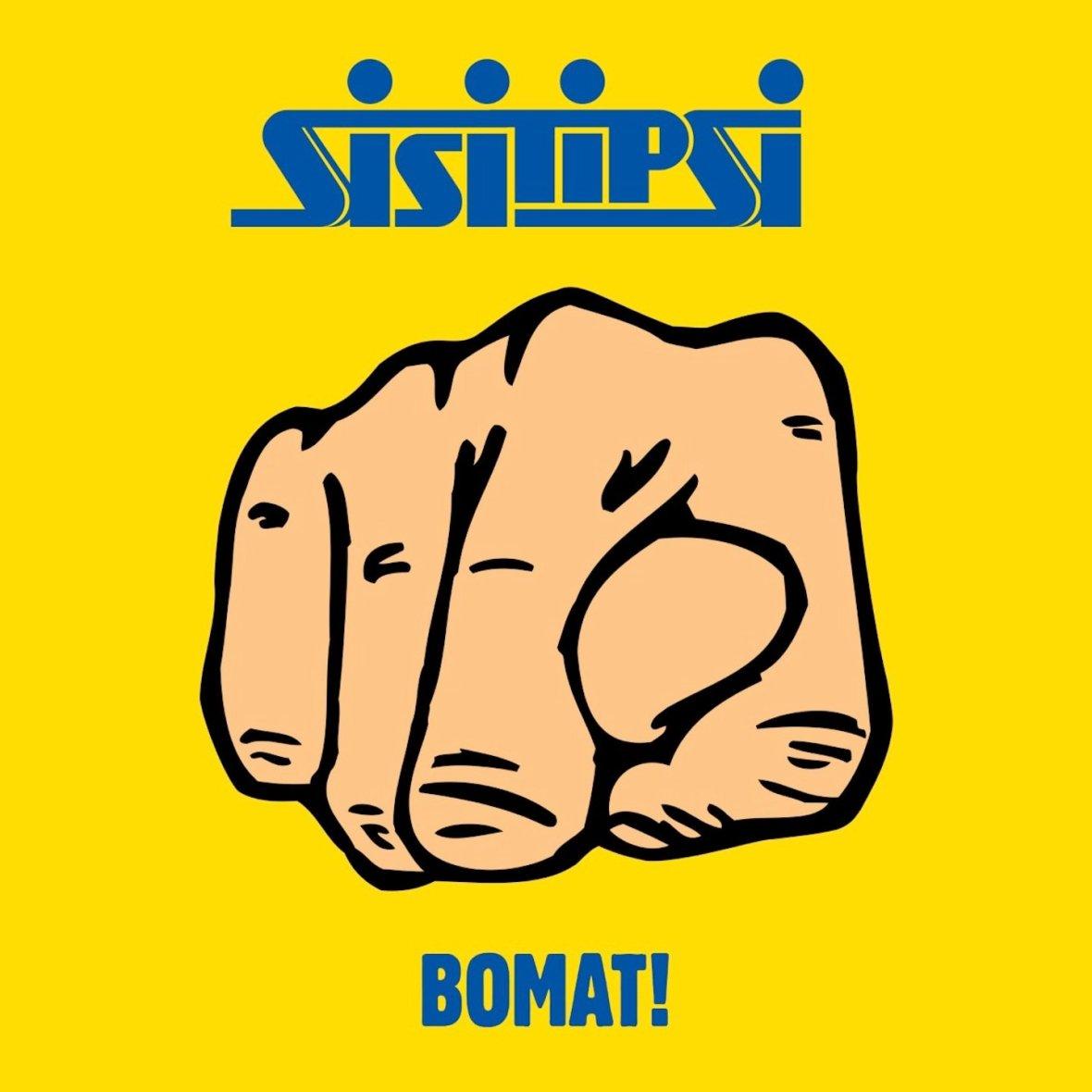 Sisitipsi Bomat!