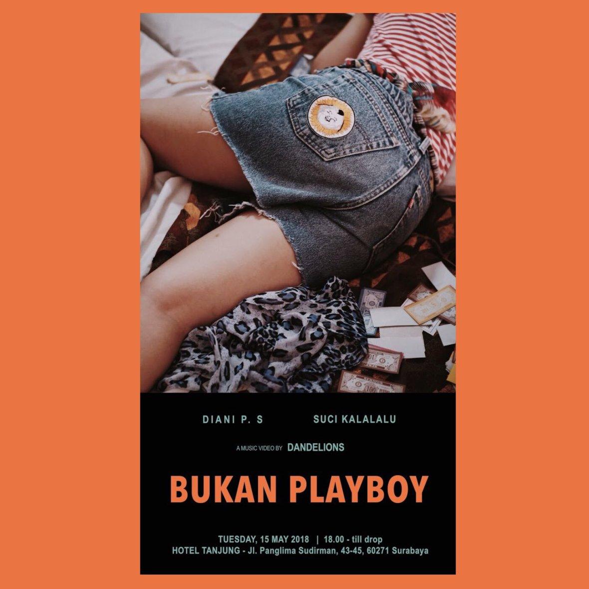 Dandelions Bukan Playboy download