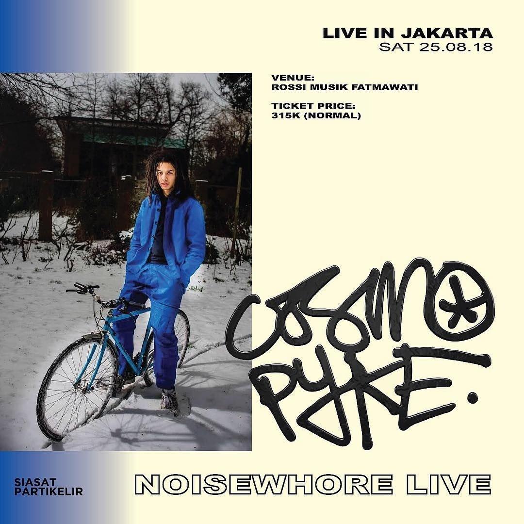 Rossi Musik Jakarta