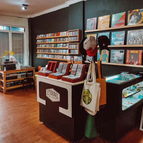 Eternal Store Bogor