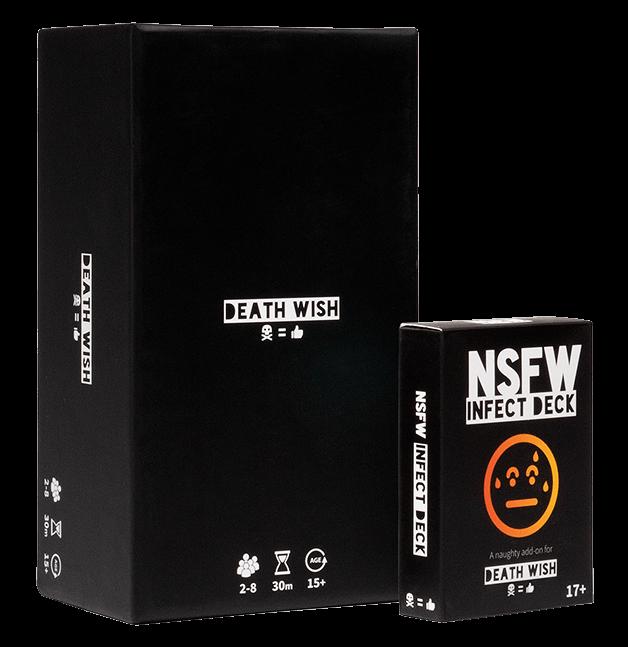 Death Wish Box