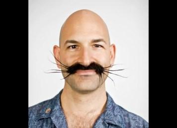 meest belachelijke baarden - de baard