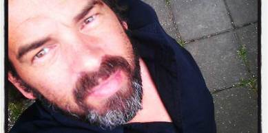 2 - de baard van jasper