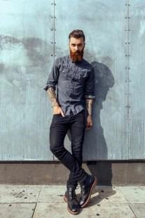 Hoe zorg je goed voor je jeans?