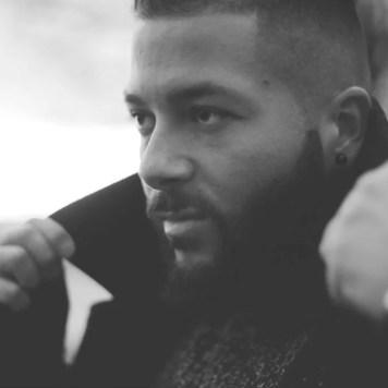 De baard van Luís Fuller