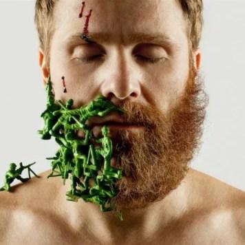 Adrian Alarcon doet leuke dingen met zijn baard10