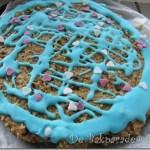 Koekie Monster Koek oftewel de Koekjes Cake