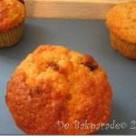 Drie Soorten Chocolade Muffins