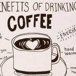 Is koffie gezond?