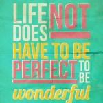 Ben jij een perfectionist en 5 tips