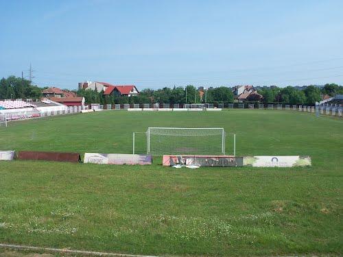 stadion cfr