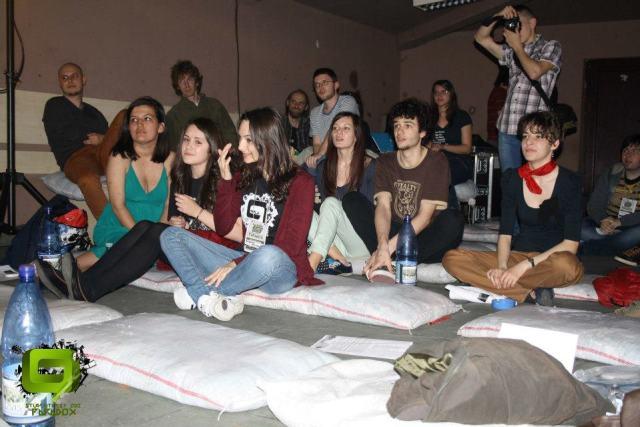 studentfest