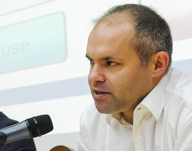 Daniel Funeriu candidat PMP 3