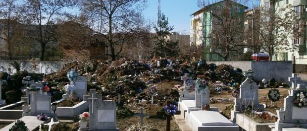 sagului cimitir