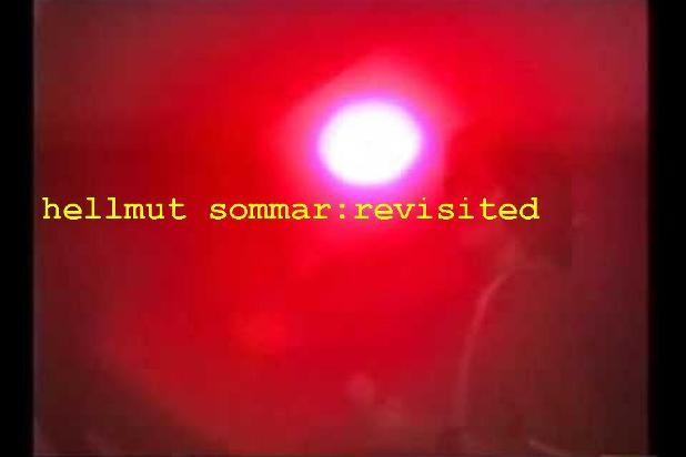 Hellmut Sommar:Revisited