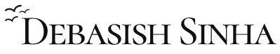 Debasish Sinha  | Author | Entrepreneur