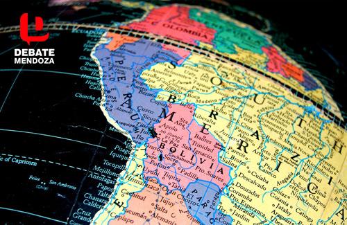 latinoamerica debate mendoza