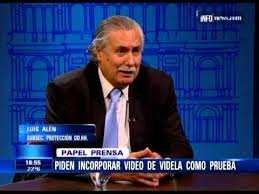 Luis Alén