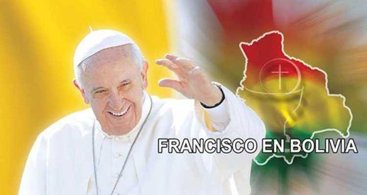 El Papa que hace lío