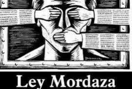 Ley Mordaza: prohibido protestarEl proyecto ecuatoriano
