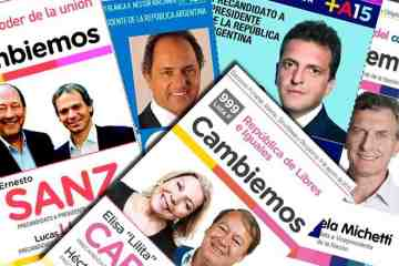 Apuntes electorales