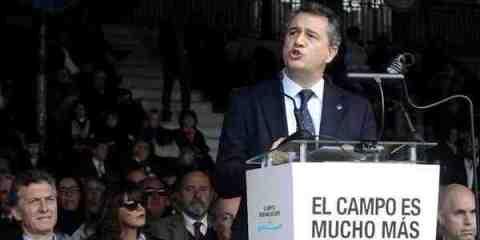 El plan de Macri