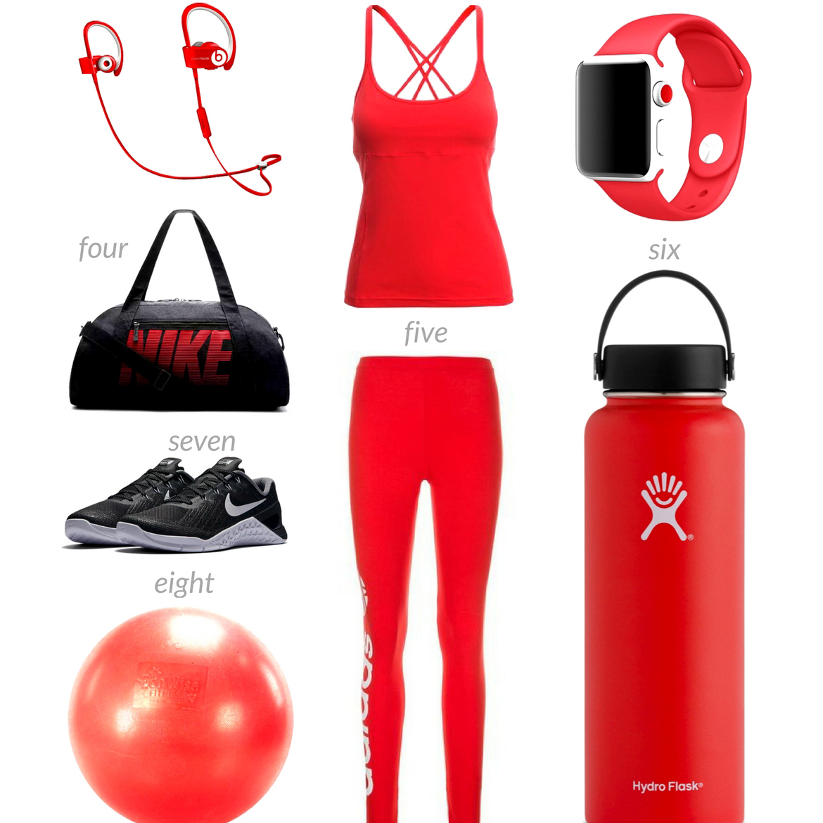19 Valentine's Day Fitness Gifts for Him and Her