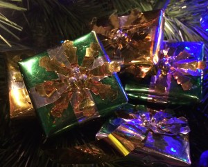 gifts 21 dec. 2014
