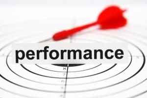 Performance target