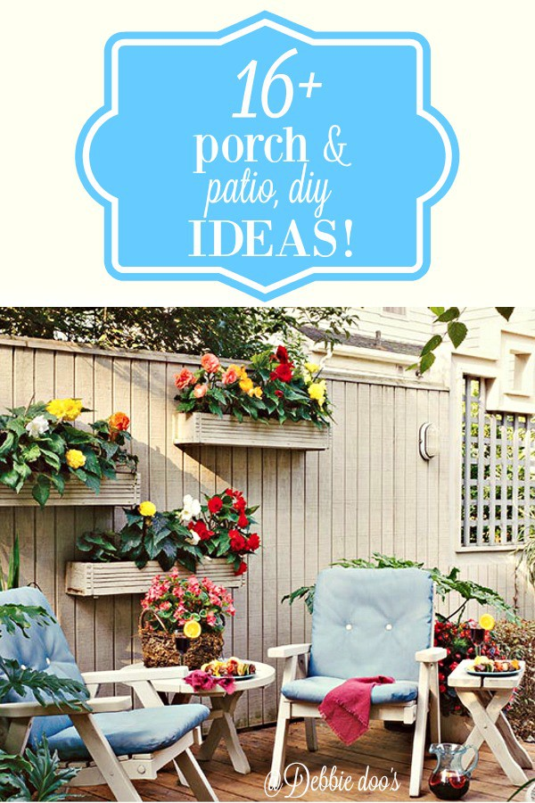 Simple Fall Decorating Ideas For The Front Porch Atta Says