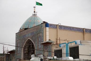 Shah-e-Cheragh