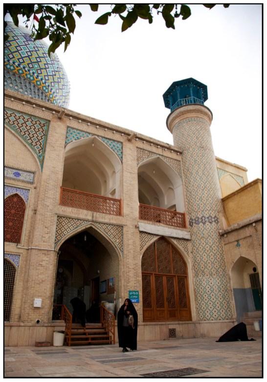 Imamzadeh-ye-Ali Ebn-e Hamaze
