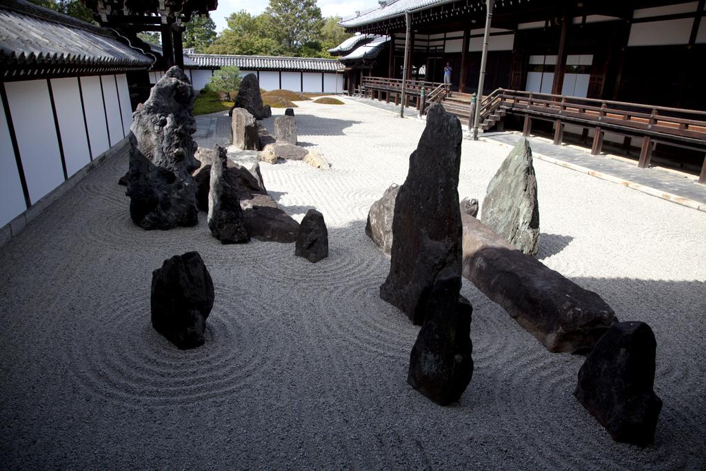 四仙島巨石
