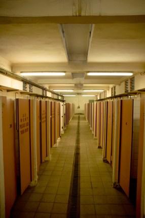 公共浴室-女浴室