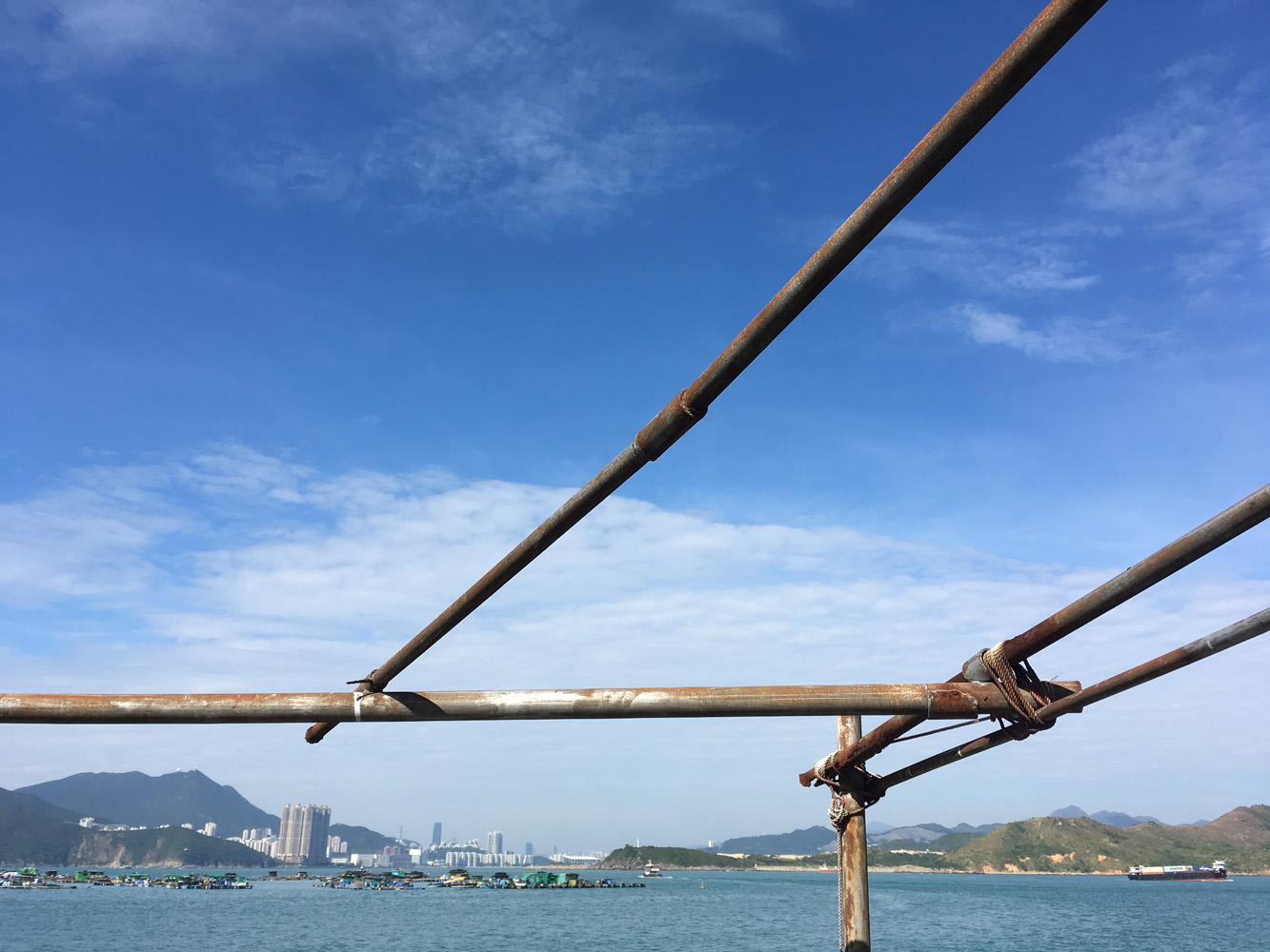 西貢最南端 - 東龍島半天遊