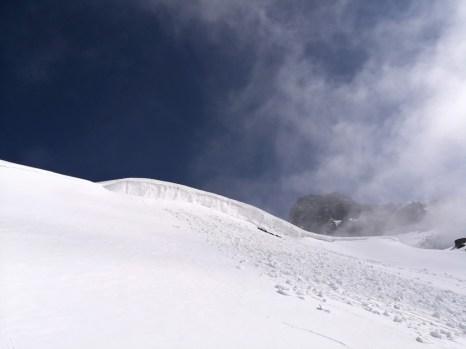 尼泊爾行山之旅 Langtang trek (10) Lauribina Pass