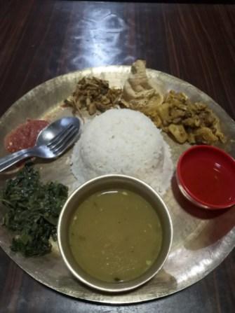 Dal Bhat