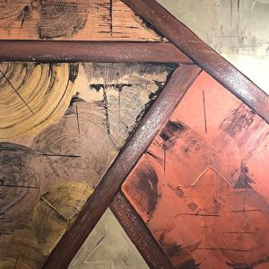 Art in Plywood