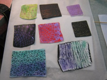 Debbie-Crothers-Polymer-Clay-Artist-Brisbane-Workshops (9)