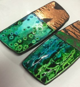 Debbie-Crothers-Artist-Instructor-Polymer-Clay-Alcohol-In