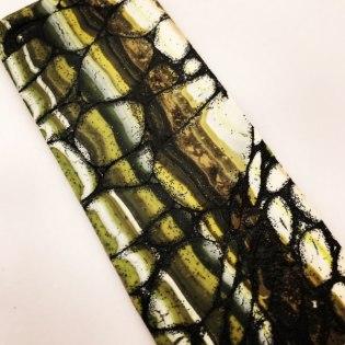 Debbie-Crothers-Polymer-Clay-Embossing-Powder-Veneer-Texture-Tutorial 2