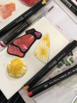 Debbie-Crothers-Polymer-Clay-Artist-Instructor-Brisbane-Workshops