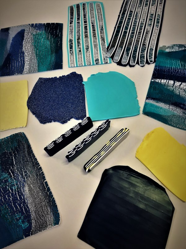 Debbie-Crothers-Polymer-Clay-Tutorial-Art-Pods-Crackle-Veneer-Canes