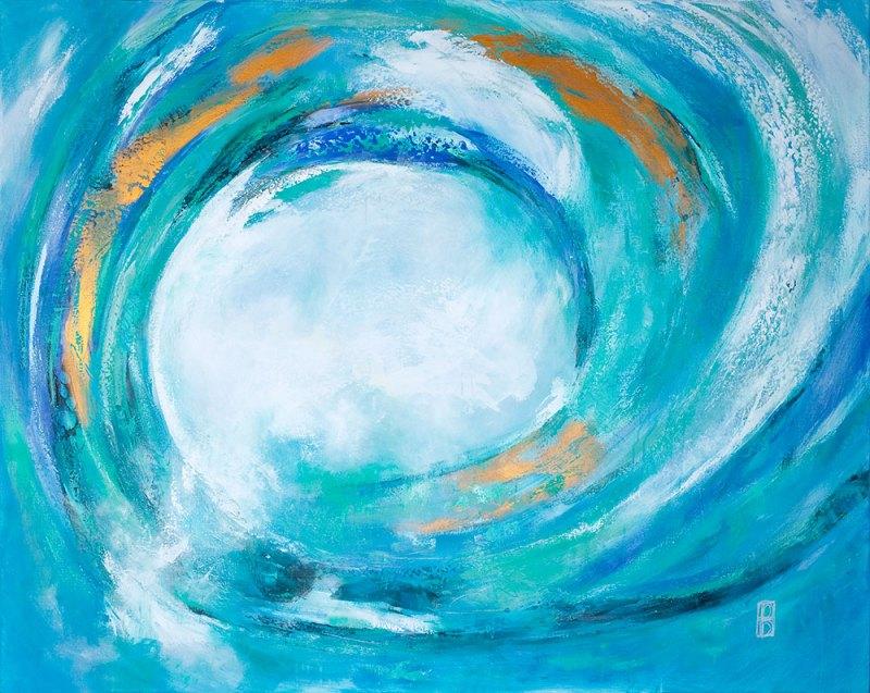 Hurricane-Turquoise