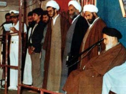 imam mohammad ali elahi and imam khomeini