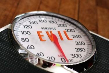 evil-scale