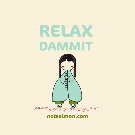 relax-stamp