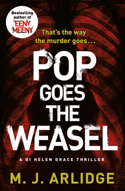 Pop Goes the Weasel book
