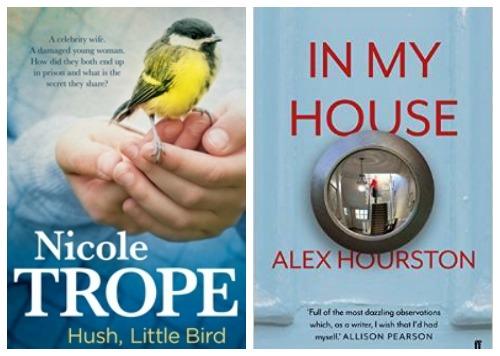 book collage blog