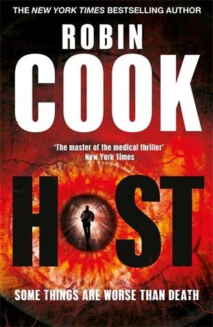 robin cook host